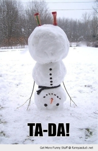 SnowmanTada