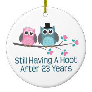 gift_for_23rd_wedding_anniversary_hoot_ceramic_ornament-rf70417db3ec84b079123537ffd0a42b7_x7s2y_.jpg