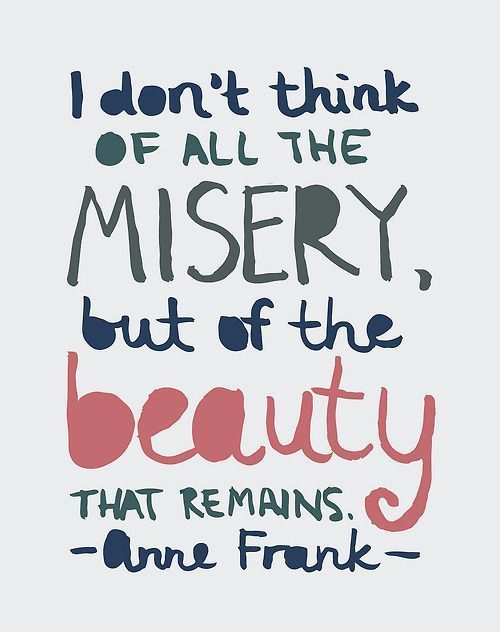 quote-dontthinkmisery